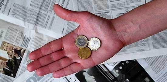 informazione 3 soldi equo compenso giornalismo